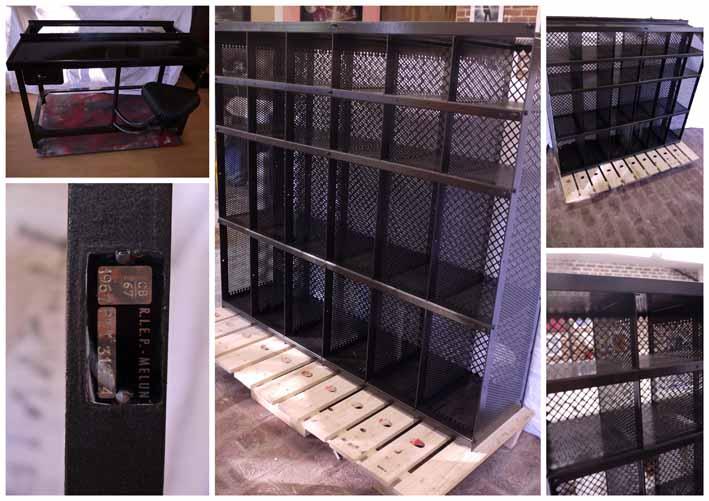 atelier le santer archives du blog bureau de tri. Black Bedroom Furniture Sets. Home Design Ideas
