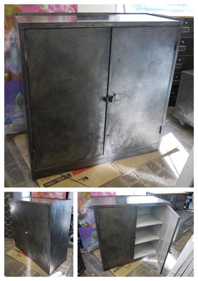 Atelier le santer archives du blog buffet armoire m tallique industrielle - Armoire industrielle metallique ...
