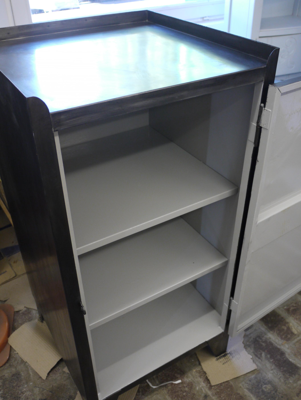 atelier le santer archives du blog meuble d atelier m tallique 1 porte. Black Bedroom Furniture Sets. Home Design Ideas