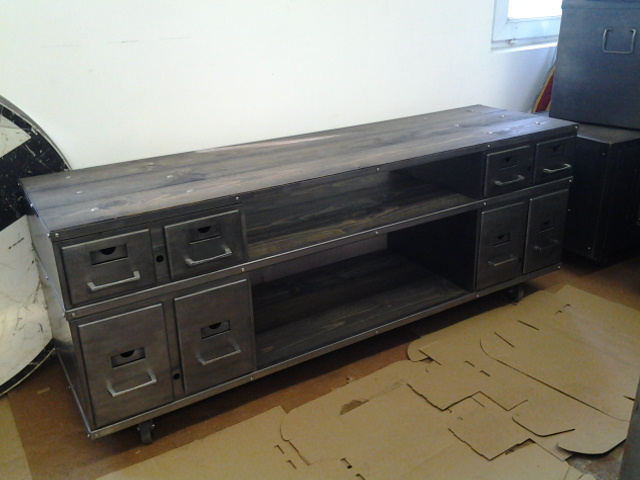 atelier le santer archives du blog meuble tv cr ation. Black Bedroom Furniture Sets. Home Design Ideas